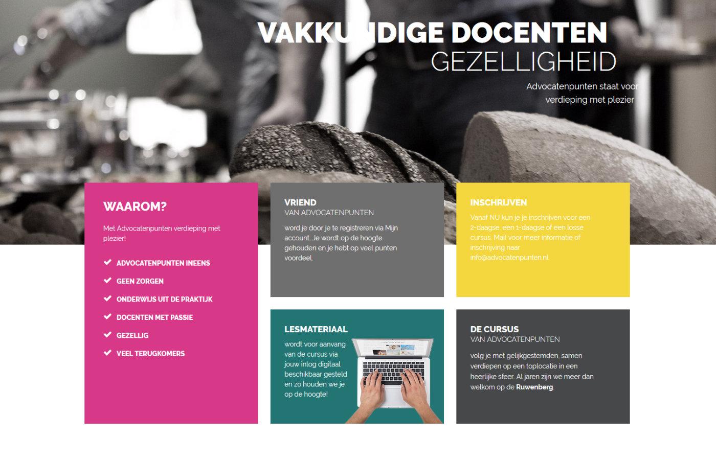 Webdesign Eindhoven WordPress