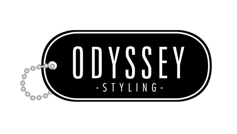 Odssey Styling logo